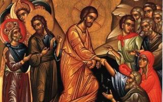 ПАСХАЛЬНЕ ПОСЛАННЯ  архієпископа Чернігівського і Ніжинського Євстратія