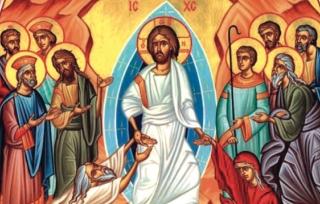 ПАСХАЛЬНЕ ПОСЛАННЯ Святійшого Патріартха Київського і всієї Руси-України Філарета